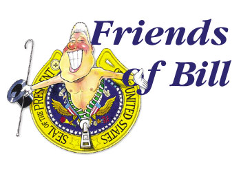Friends of Bill